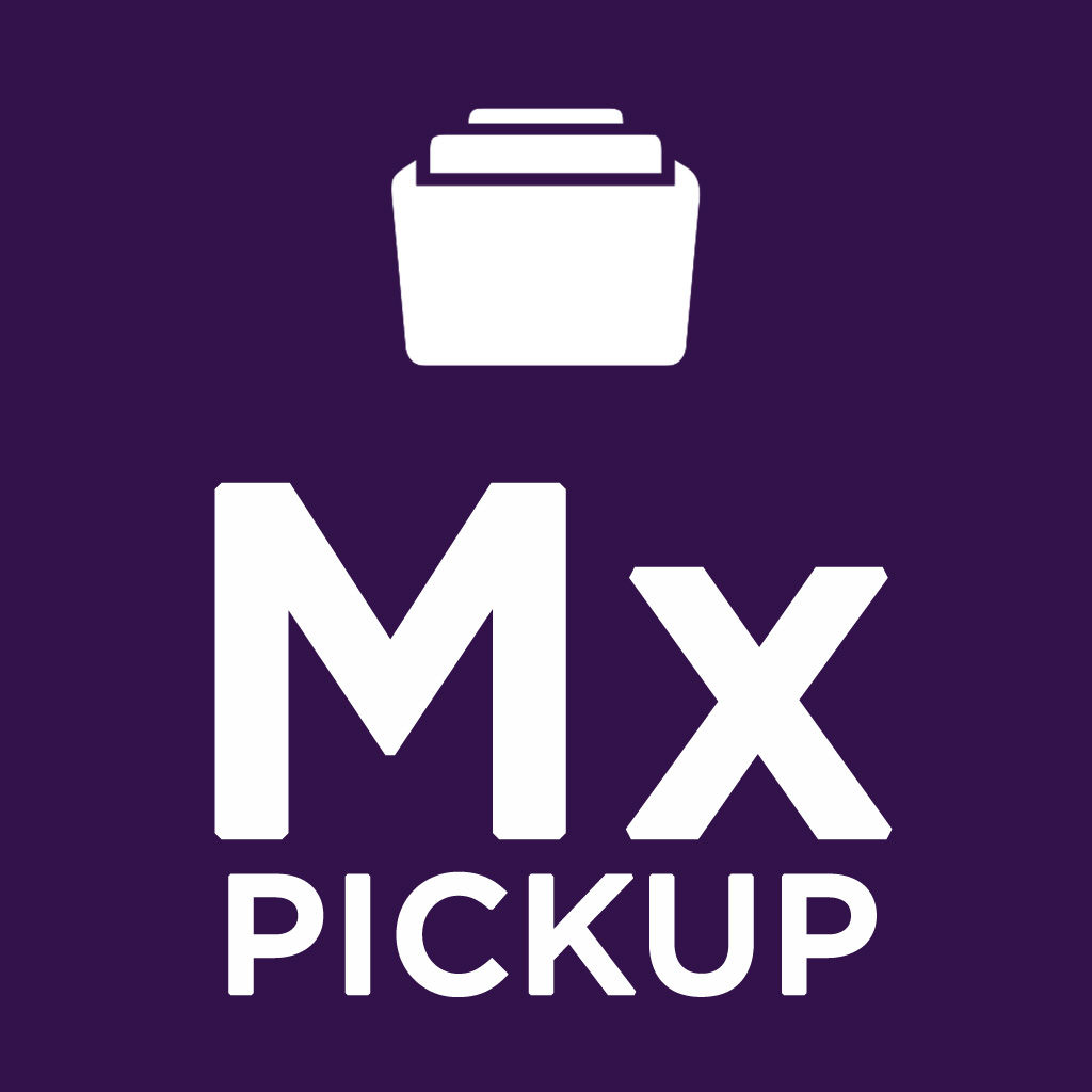 MxPickup App