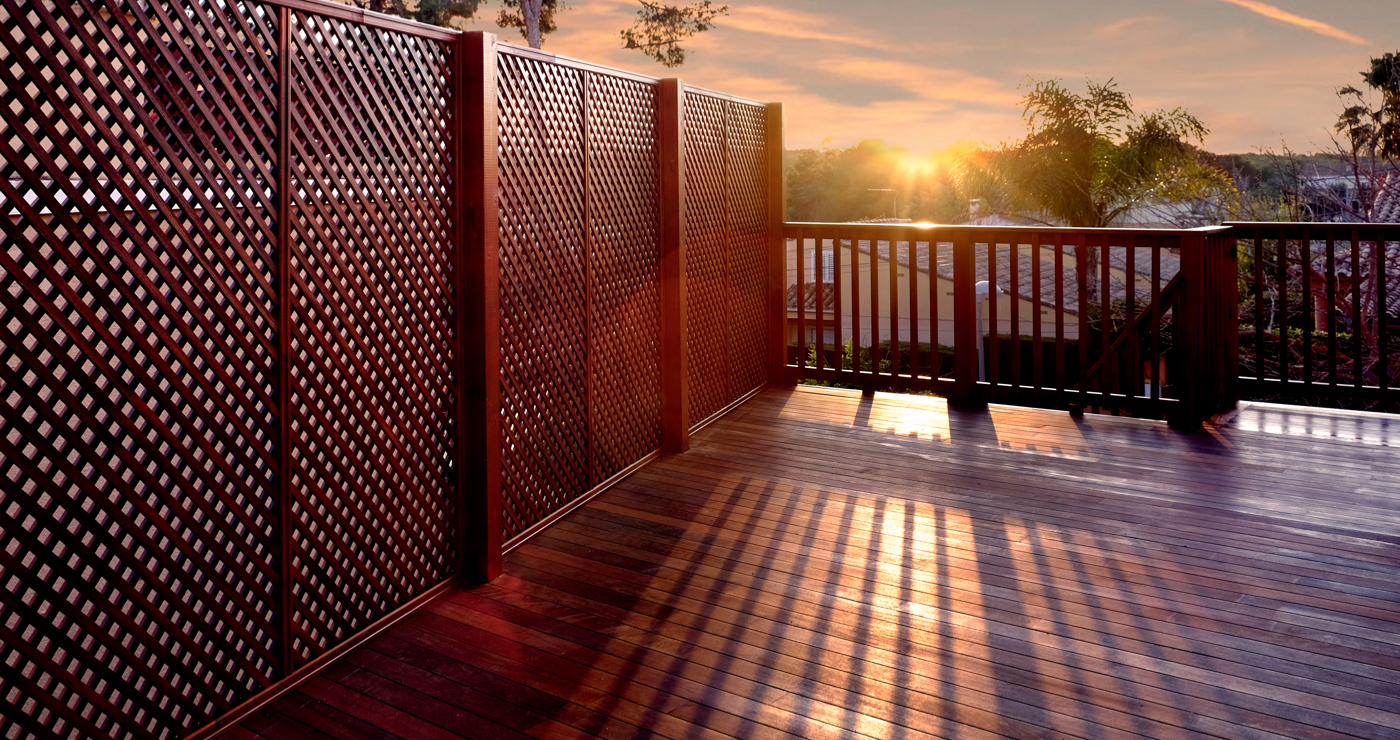 Ergeon – Choosing The Right Fence Material and Design