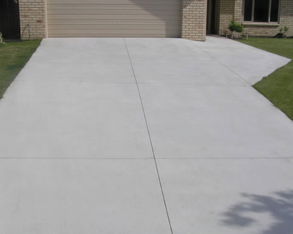 Ergeon – What is Brushed Concrete?