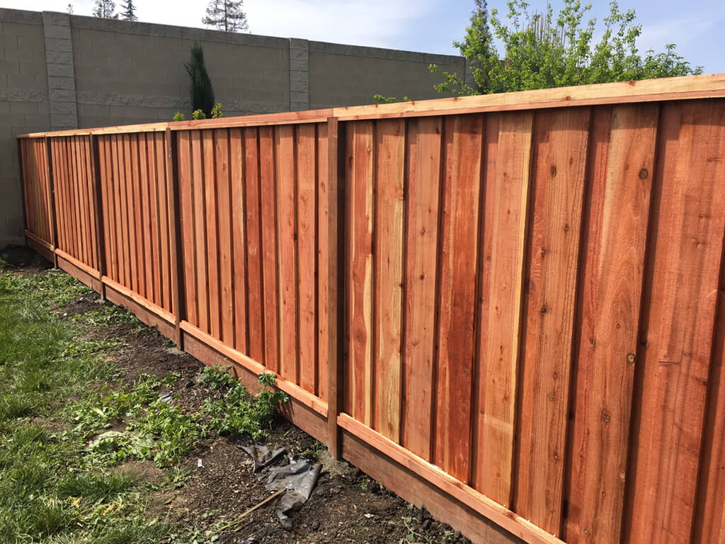 Ergeon Featured Fence Installation Spencer B From