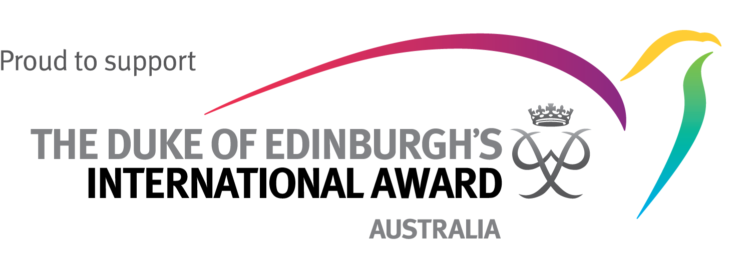 International Duke of Edinburgh Award