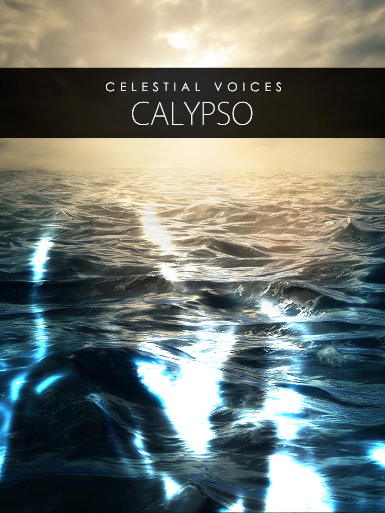 voice sample library ethnic spiritual ceres instrument