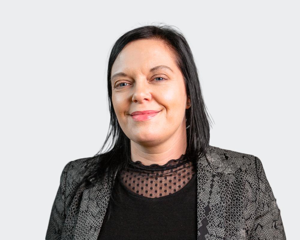 Heidi Simarud