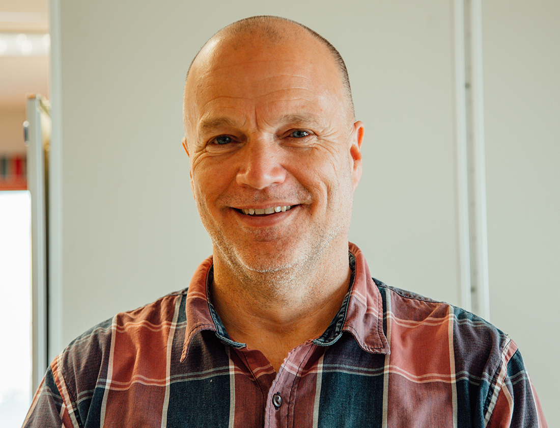 Glenn Samuelsen