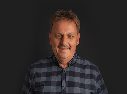 Rolf Eikemo