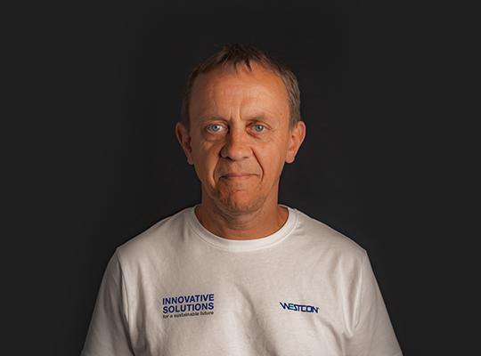 Svein Morten Stene