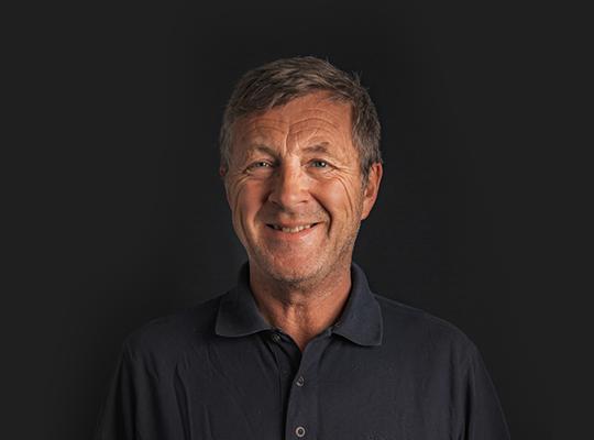 Gunnar Norheim