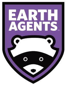 Earth Agents Logo