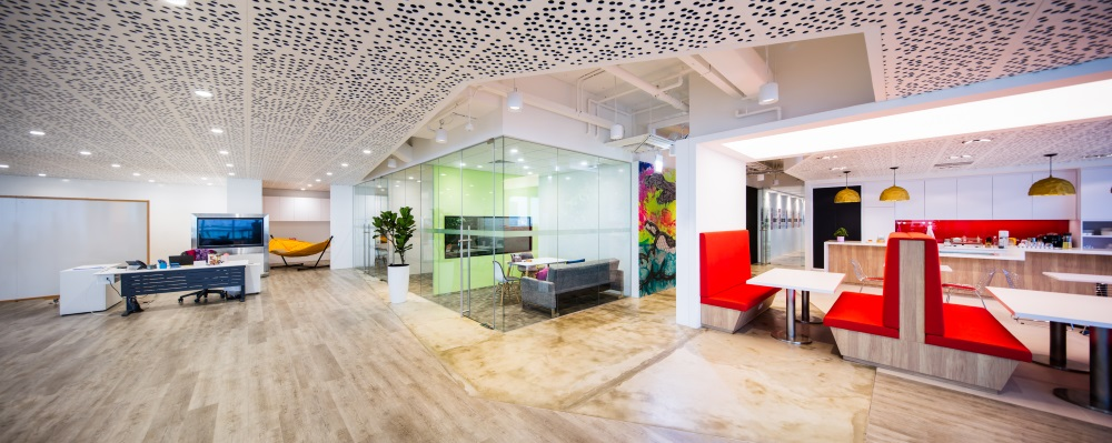 10 Innovation Labs to visit in Singapore