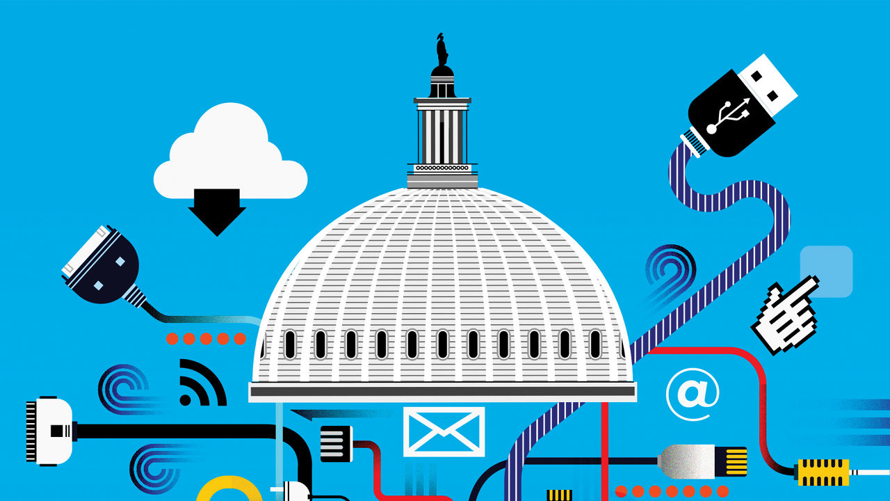 How to Innovate in Government