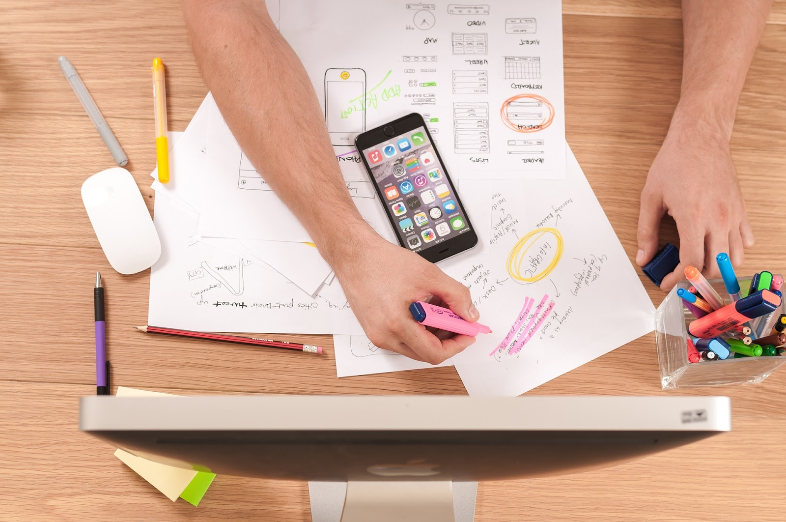 14 Apps to support Corporate Innovation