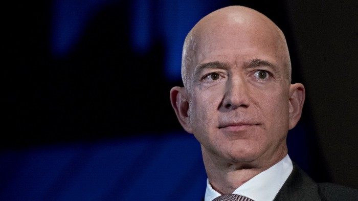 10 Life and Business Lessons from Jeff Bezos' Opening Statement to Congress