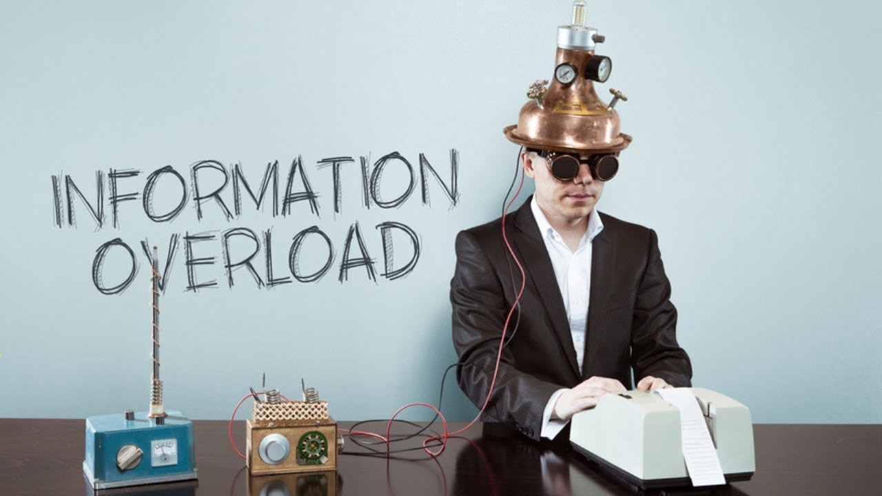 How to Beat Information Overload