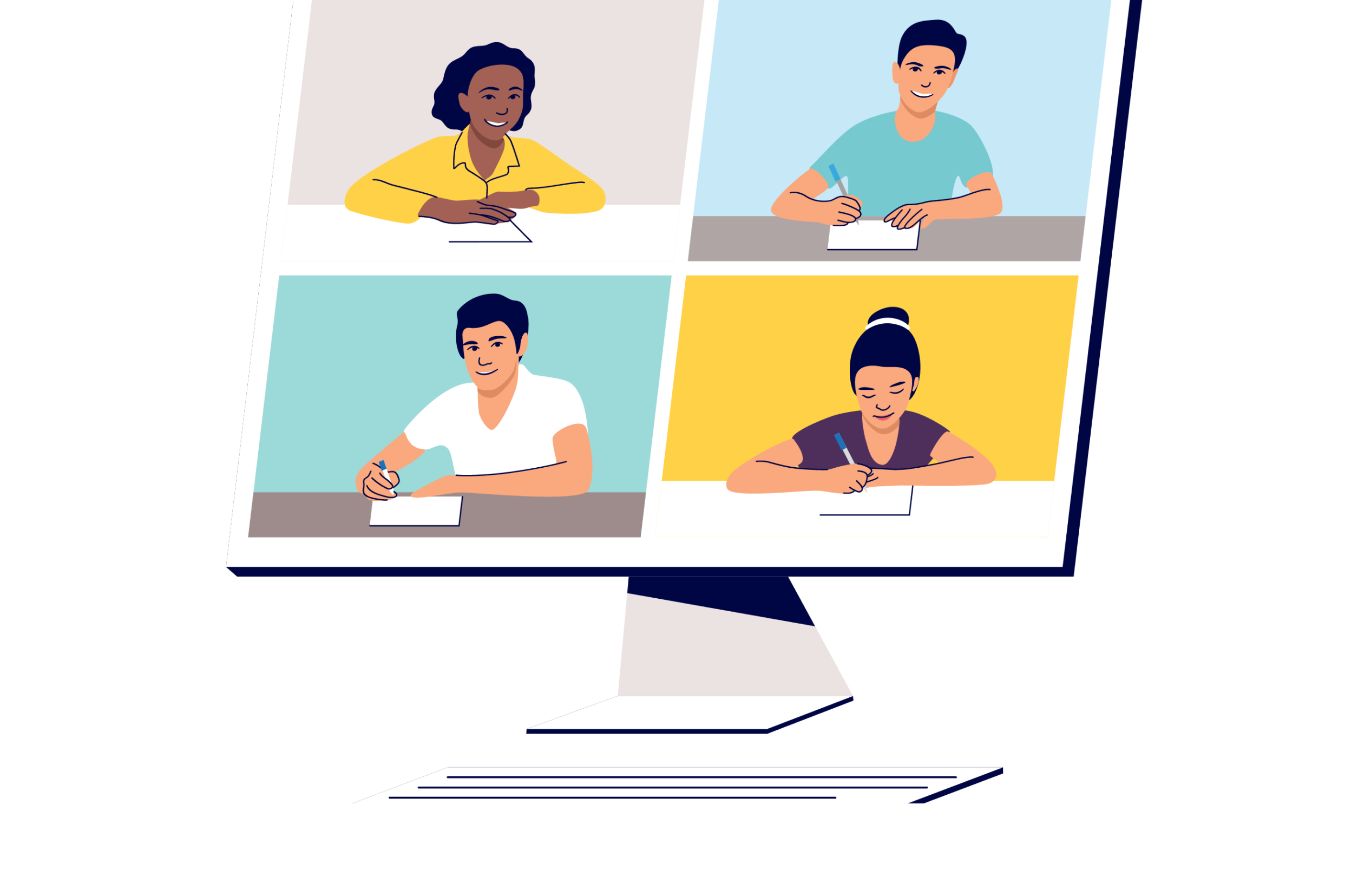 How to Build Trust with Remote Teams