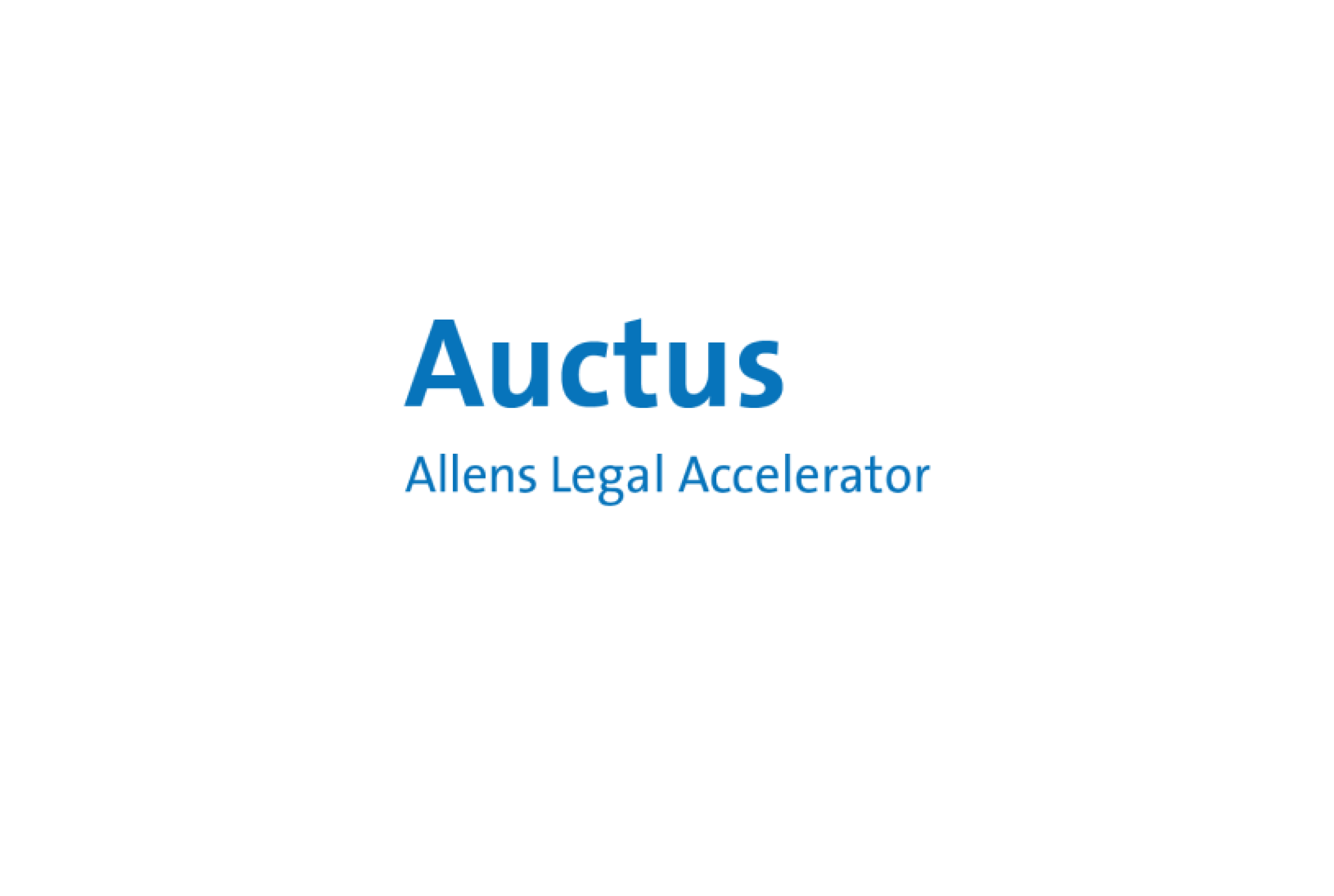 Law Firm Allens Launches Legal Accelerator In Partnership With Collective Campus