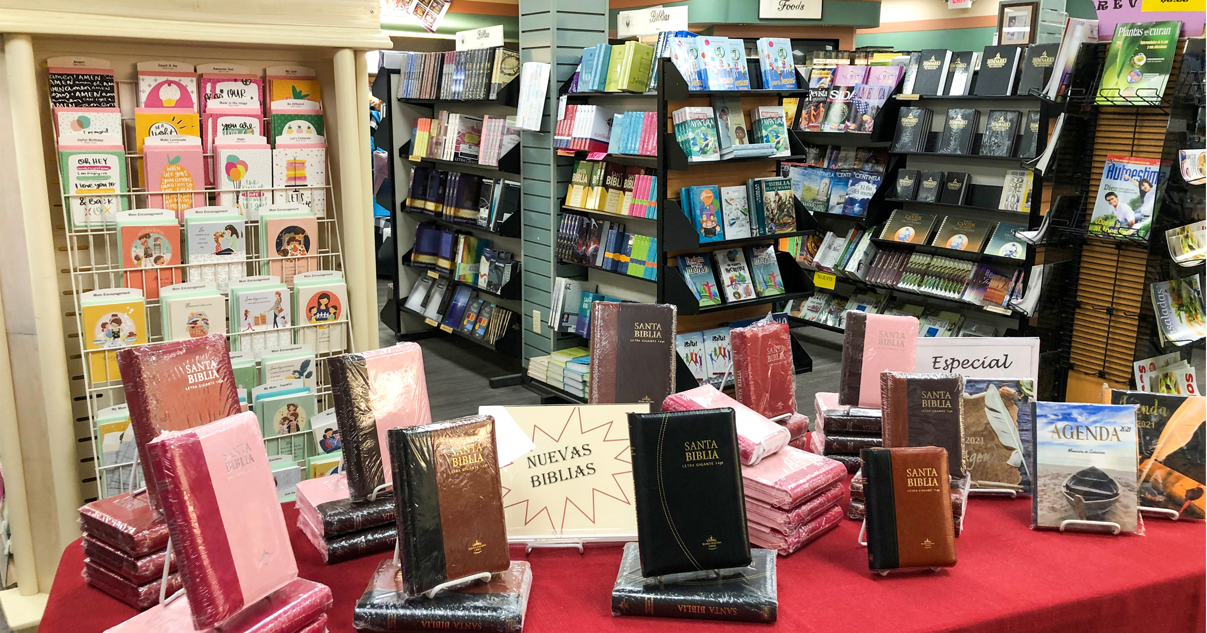 Adventist Book Centers