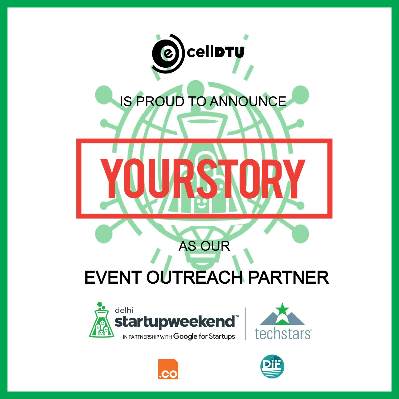 Techstars Startup Weekend | YourStory Events