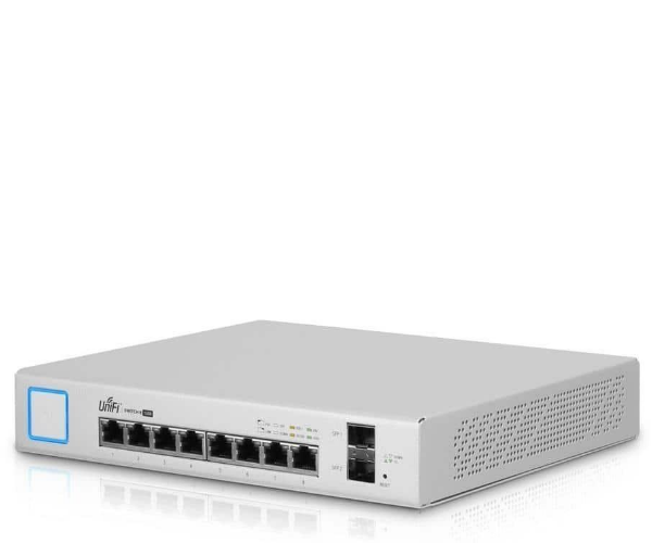 UniFi 8 Port