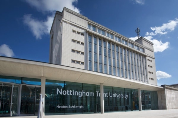 most affordable mba programme in London - Nottinghan University