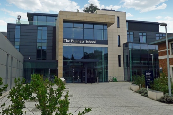 most affordable mba programme in London - Exeter Business school