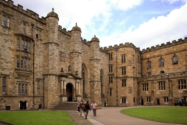 most affordable mba programme in London - Durham