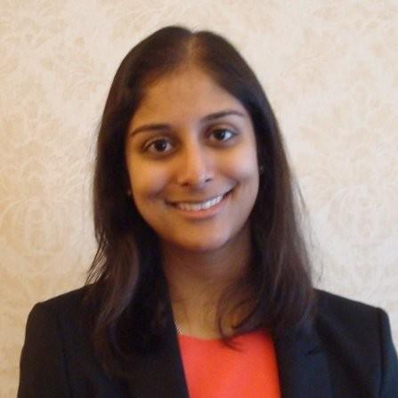 Karina Parikh