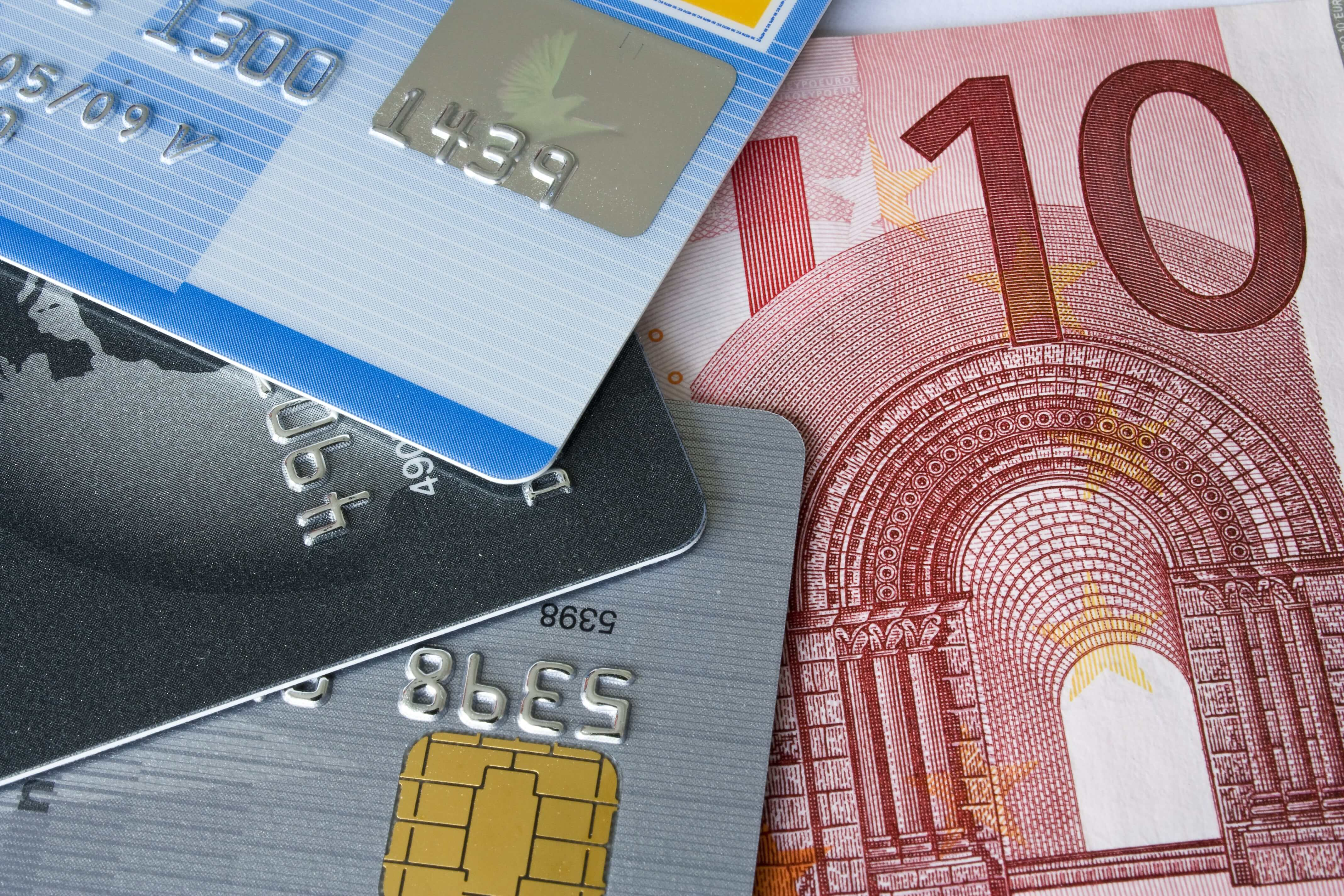 The best credit cards for international students