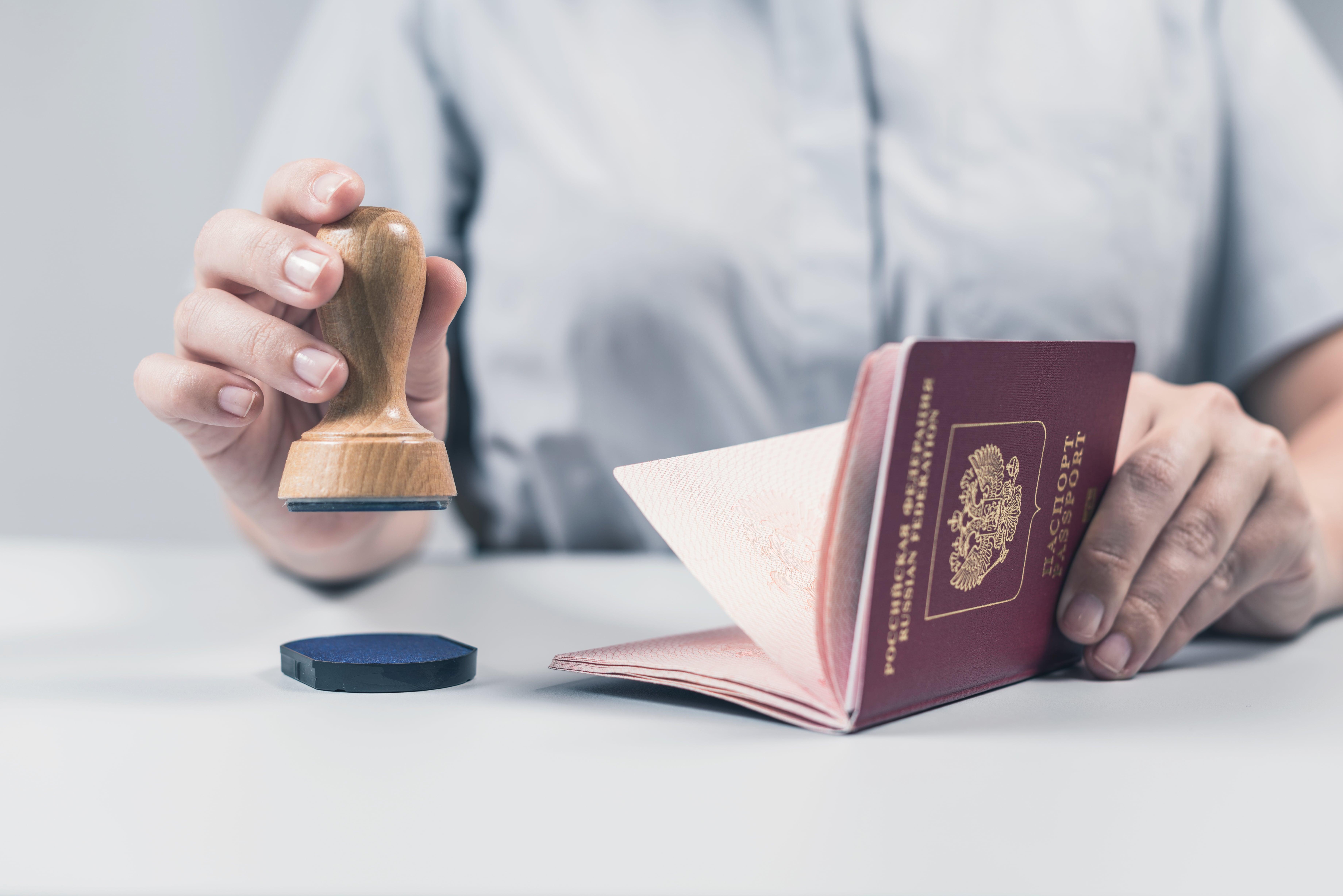 H-1B visa stamping: H-1B visa interview documents and more