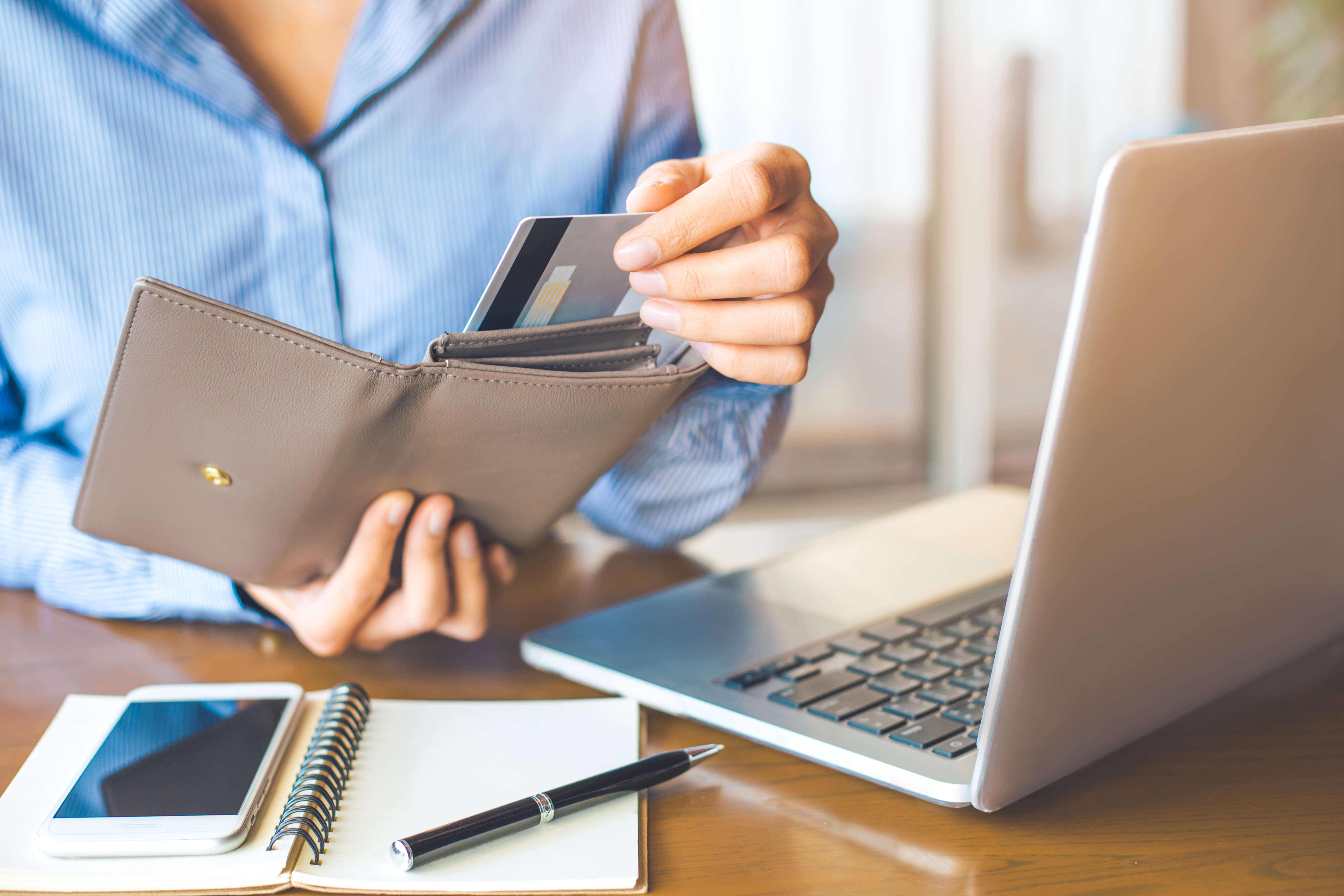 The danger of inactive credit cards