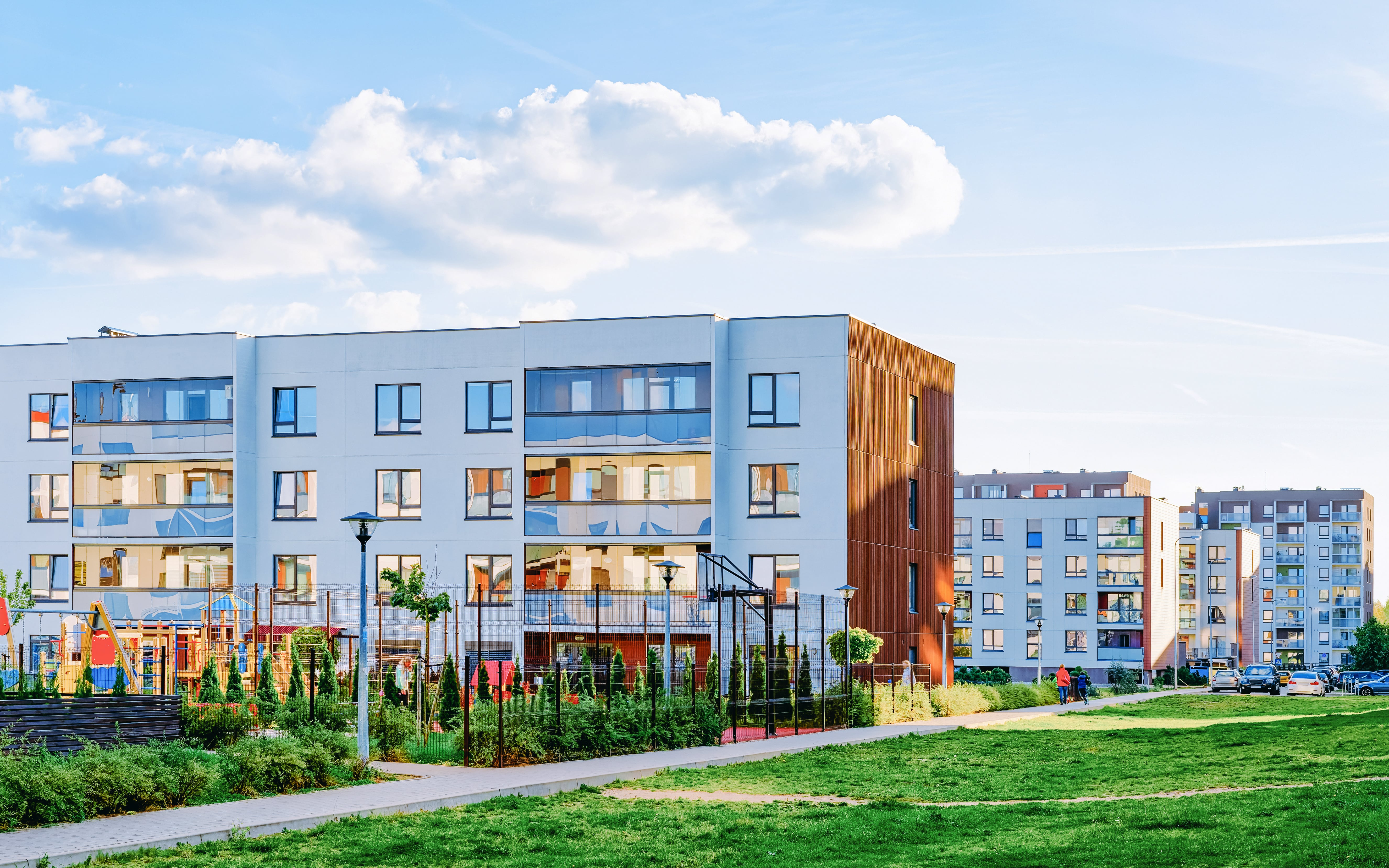 How to rent an apartment in the U.S.