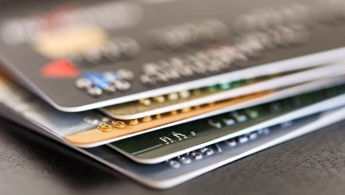 How to combine credit cards