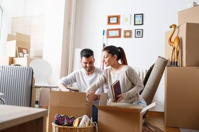 Apartment rental alternatives if you have no U.S. credit history