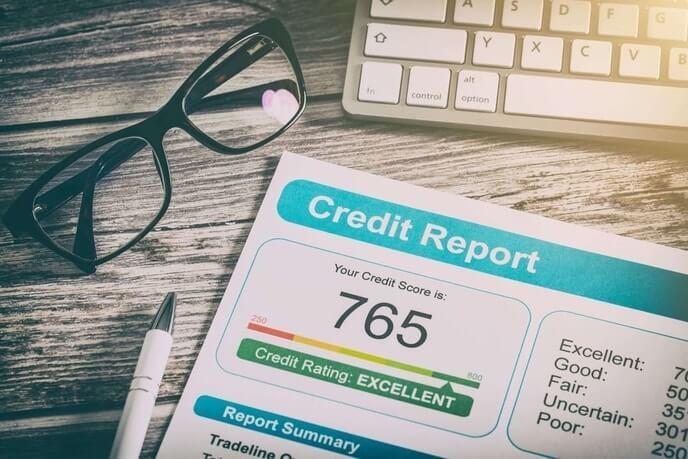 The benefits of having good credit