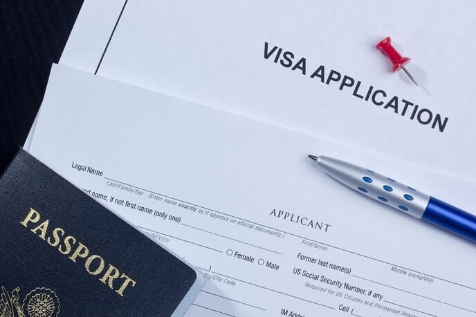 How to immigrate to the United States