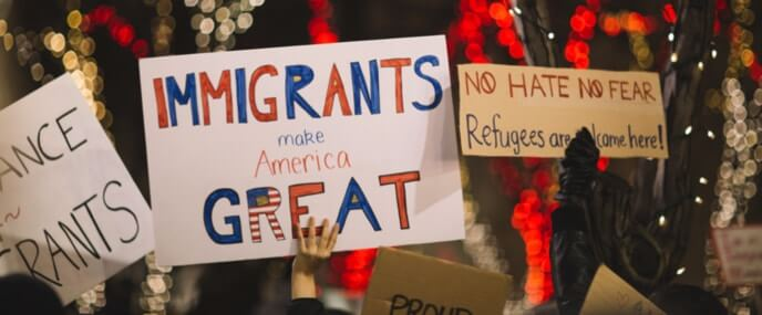 An immigrant's perspective: what unites us is why we are still here