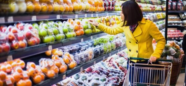 Why groceries are so expensive in the United States