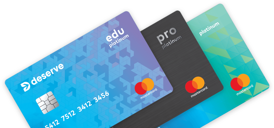 Deserve credit card review: three cards for U.S. newcomers
