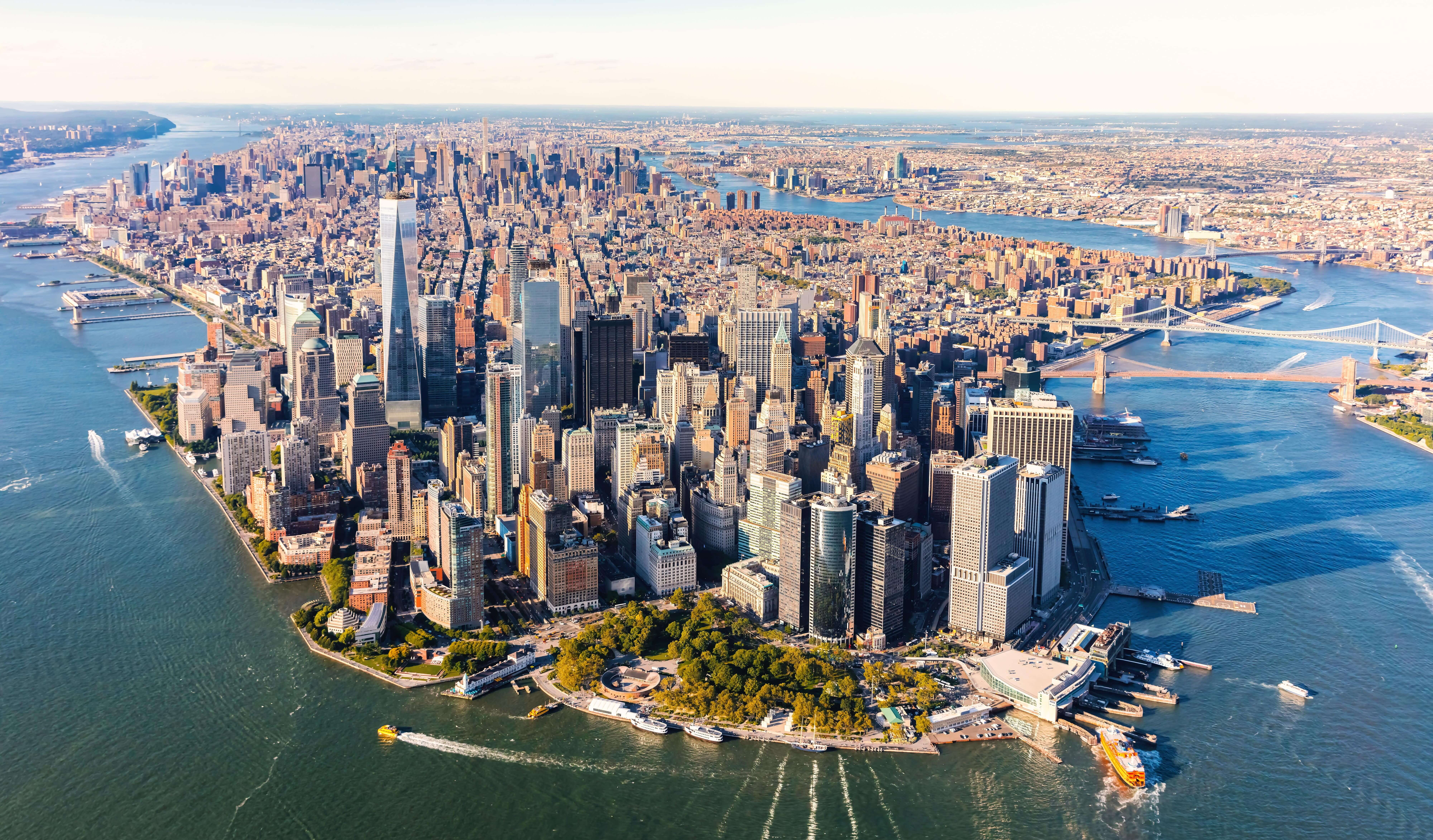 Moving to New York City? Here's what you need to know