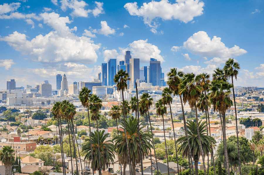 Moving to Los Angeles? Here's what you need to know