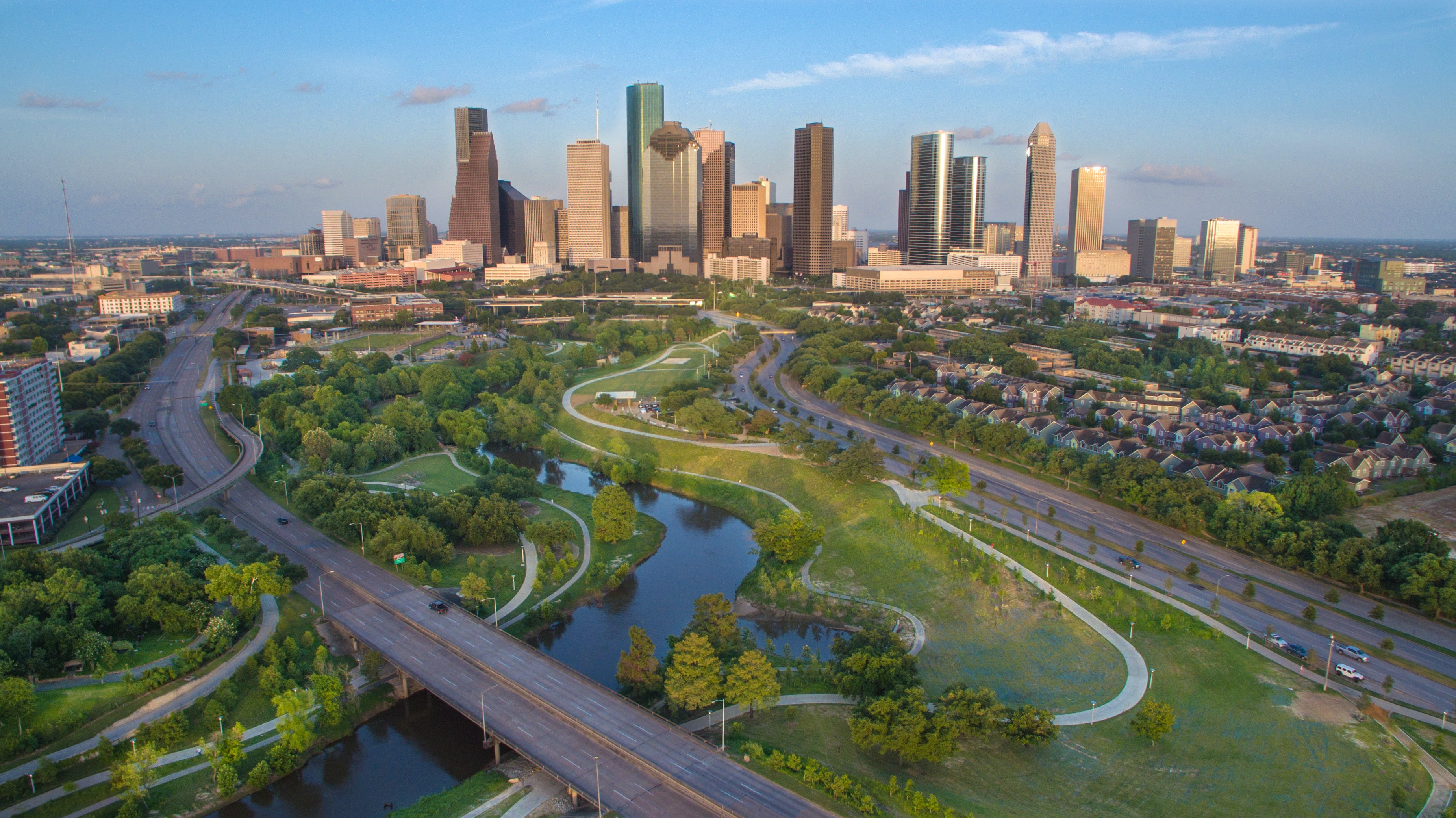 Moving to Houston? Here's what you need to know
