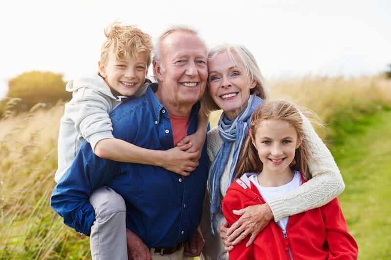 Form I-130: A checklist for applying for parent Green Cards