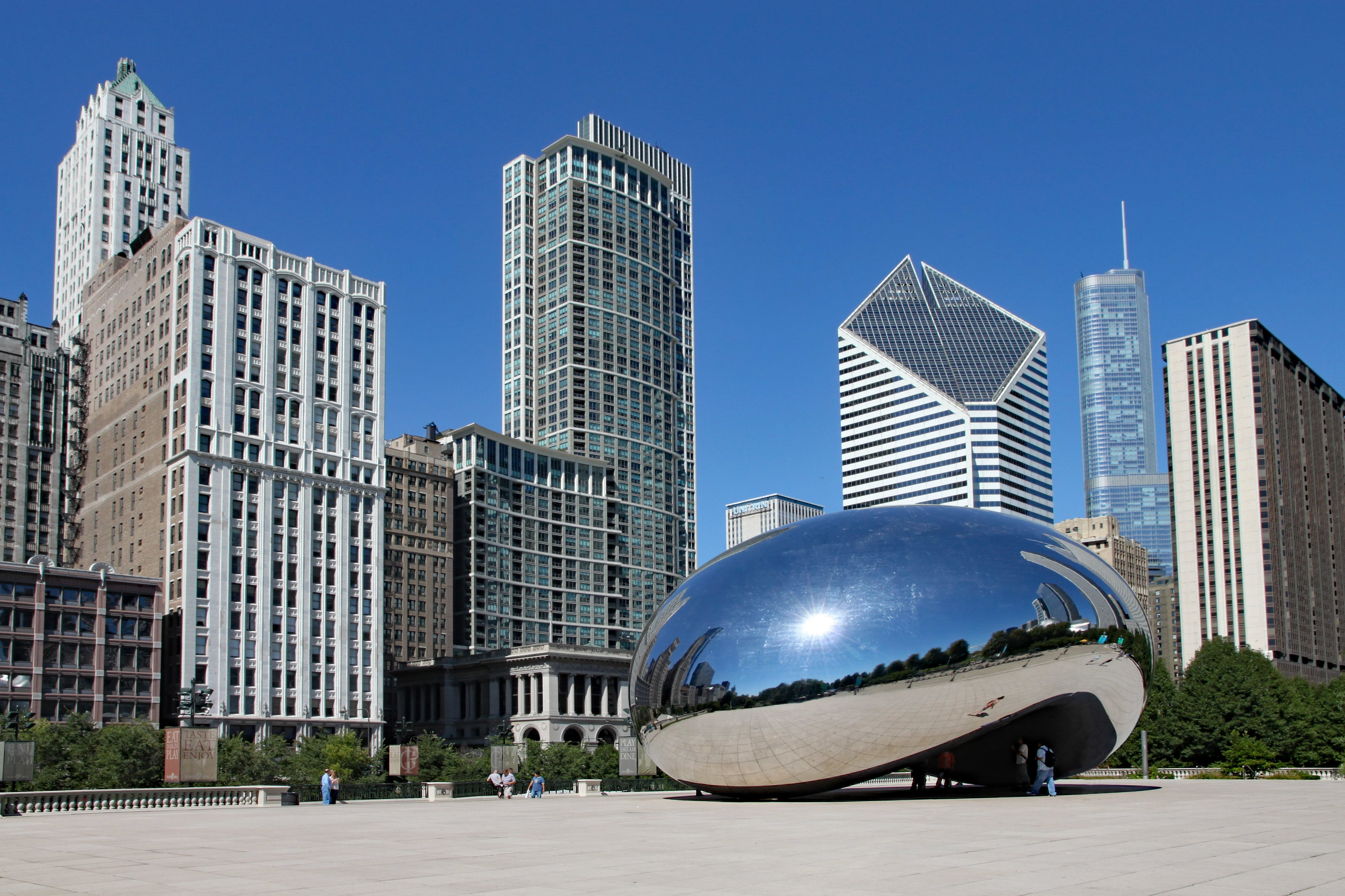 Moving to Chicago? Here's what you need to know