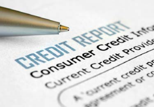 Credit Reports - Australia