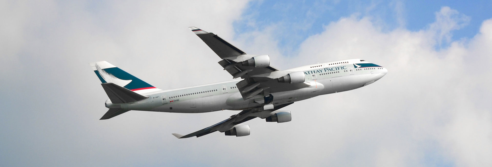 Cathay Pacific Data Breach
