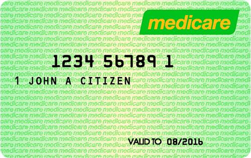 Medicare Rebate Scam