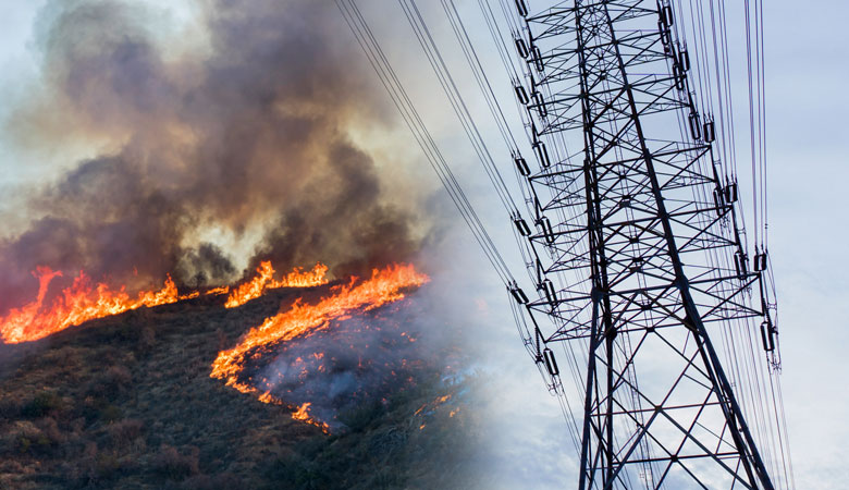 California Wildfires, PG&E Bankruptcy, and the Promise of Solar Power
