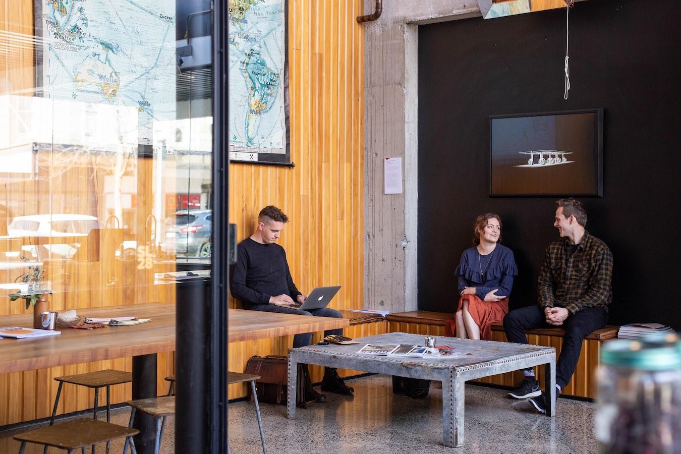SL28 Cafe Hamilton, New Zealand