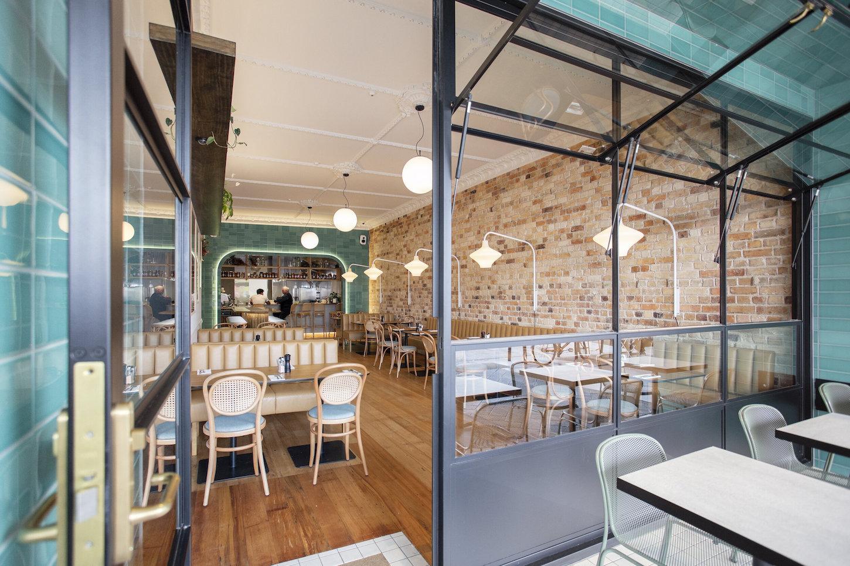 The Riverbank Kitchen, Hamilton, New Zealand
