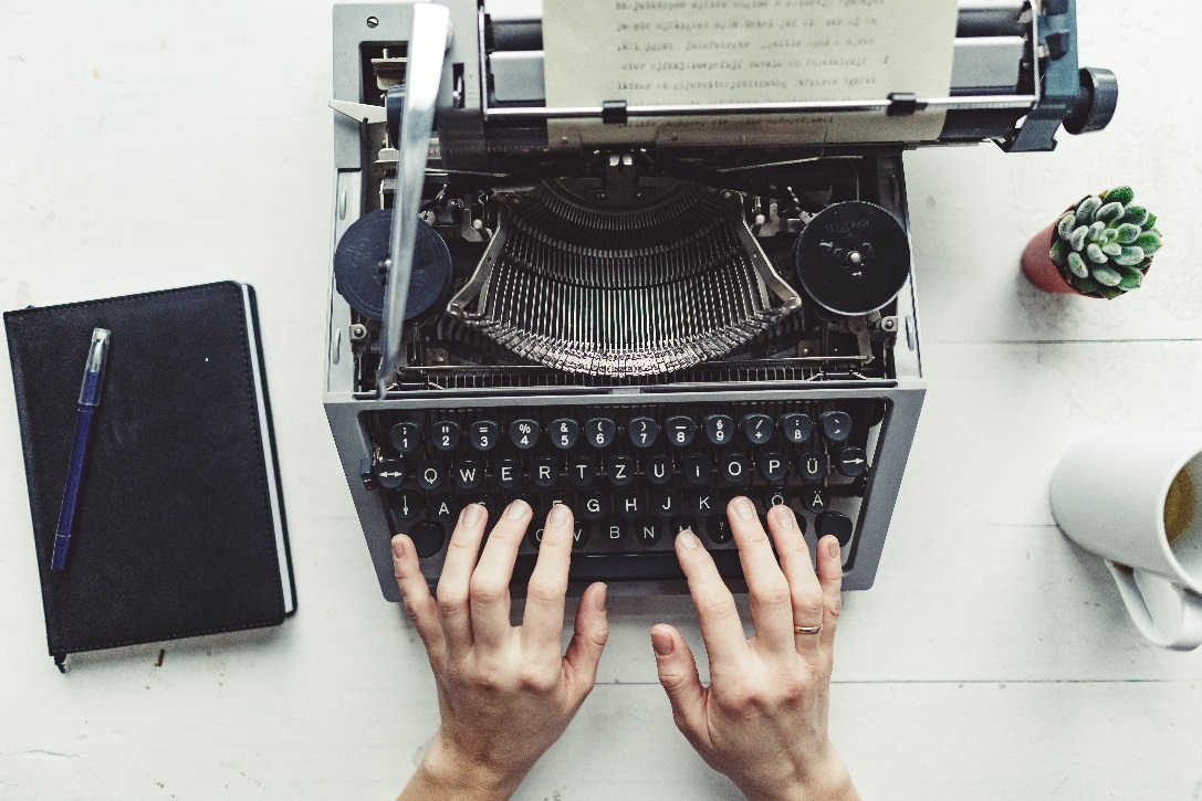 How to write great content in 2018