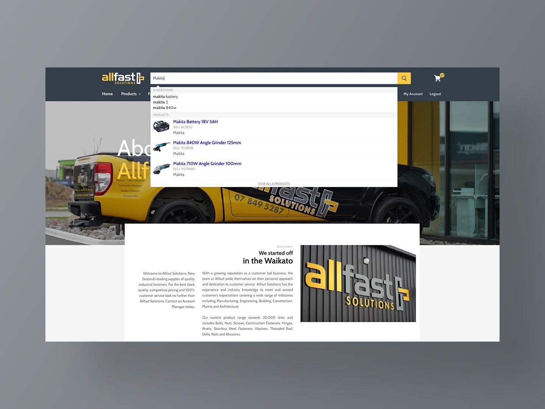 Web Design Hamilton